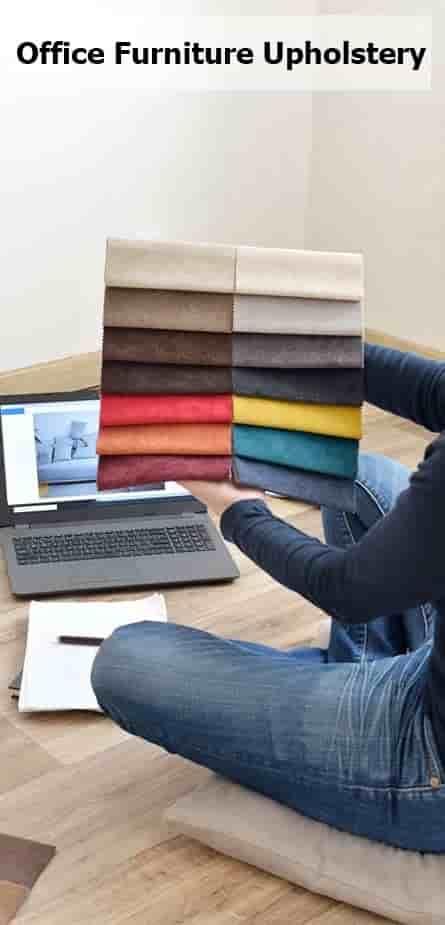 Office Furniture Upholstery Dubai