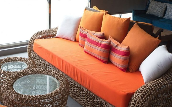 Custom Made Outdoor Cushions Dubai | Buy #1 Cushions UAE