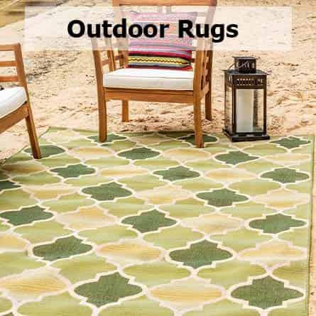 Outdoor Rugs Dubai