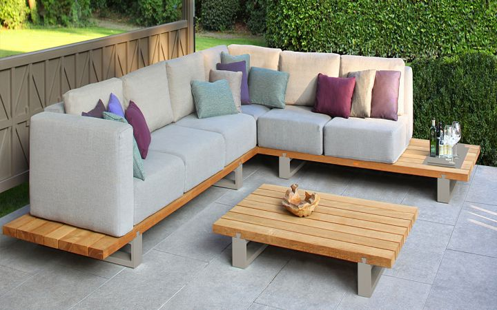 Outdoor Sofa Dubai   No.1 Luxury Garden Furniture UAE