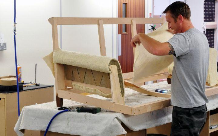 Sofa Repair Dubai | #1 Sofa Upholstery & Repair Service UAE