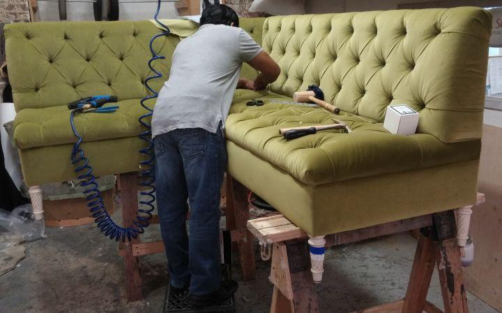 Sofa Repair Dubai & Upholstery Dubai, Abu Dhabi & UAE