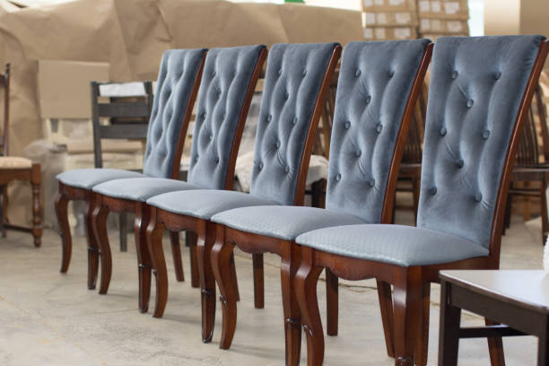 Best Chairs Upholstery in Dubai